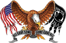 Eagle Some Gave All